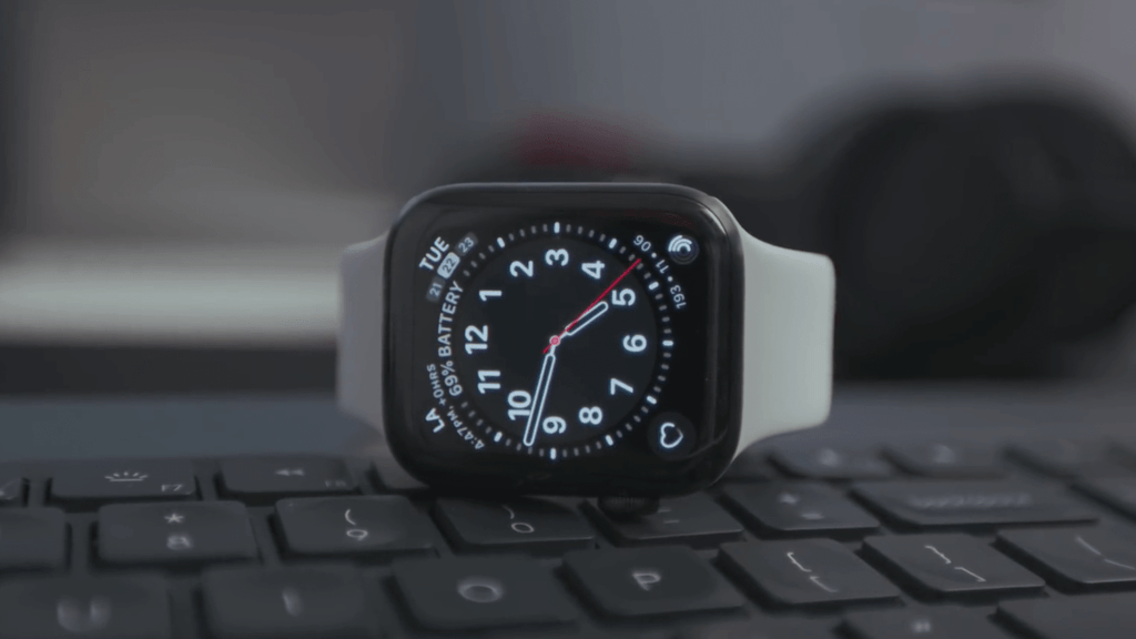 Apple Watch Series 6 Detailed Review