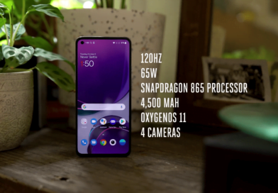 OnePlus 8T | Specifications | Full Detailed Review